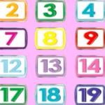 Actividades de pensamiento matemático preescolar