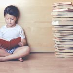 Ejercicios de maduración para preescolar