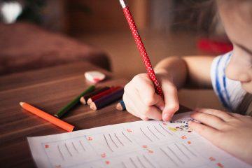 ejercicios de pre escritura
