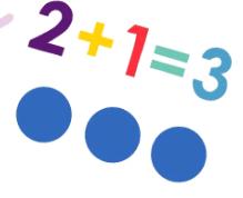 sumas y restas para niños de primer grado