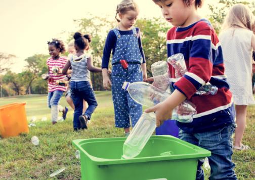 actividades del medio ambiente primer ciclo