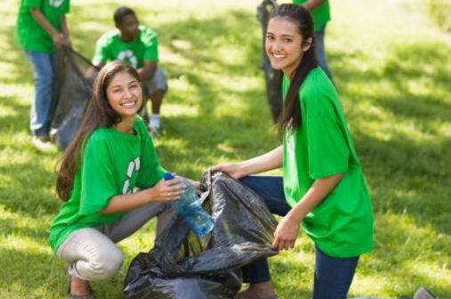 actividades del medio ambiente adolescentes