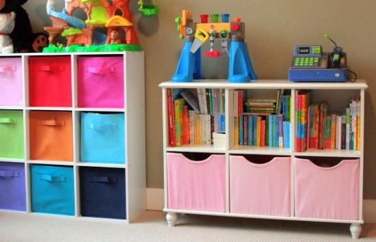 instructivos de juguetes para niños